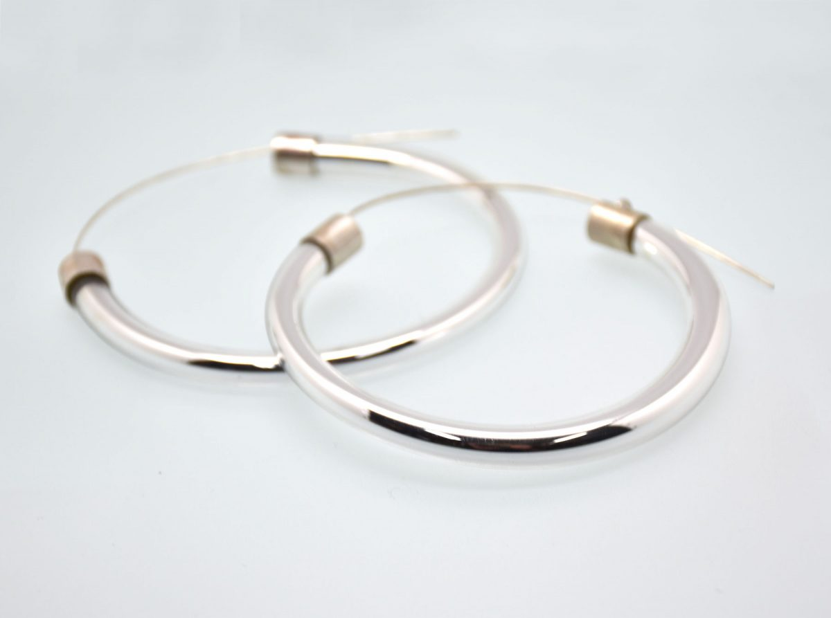 OLD REFLECTION HOOPS 1