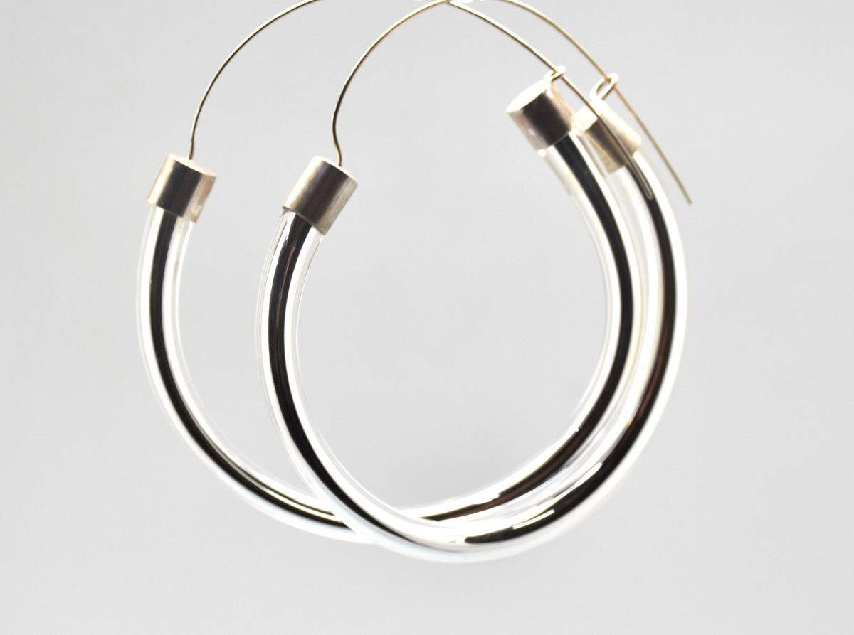 OLD REFLECTION HOOPS 2